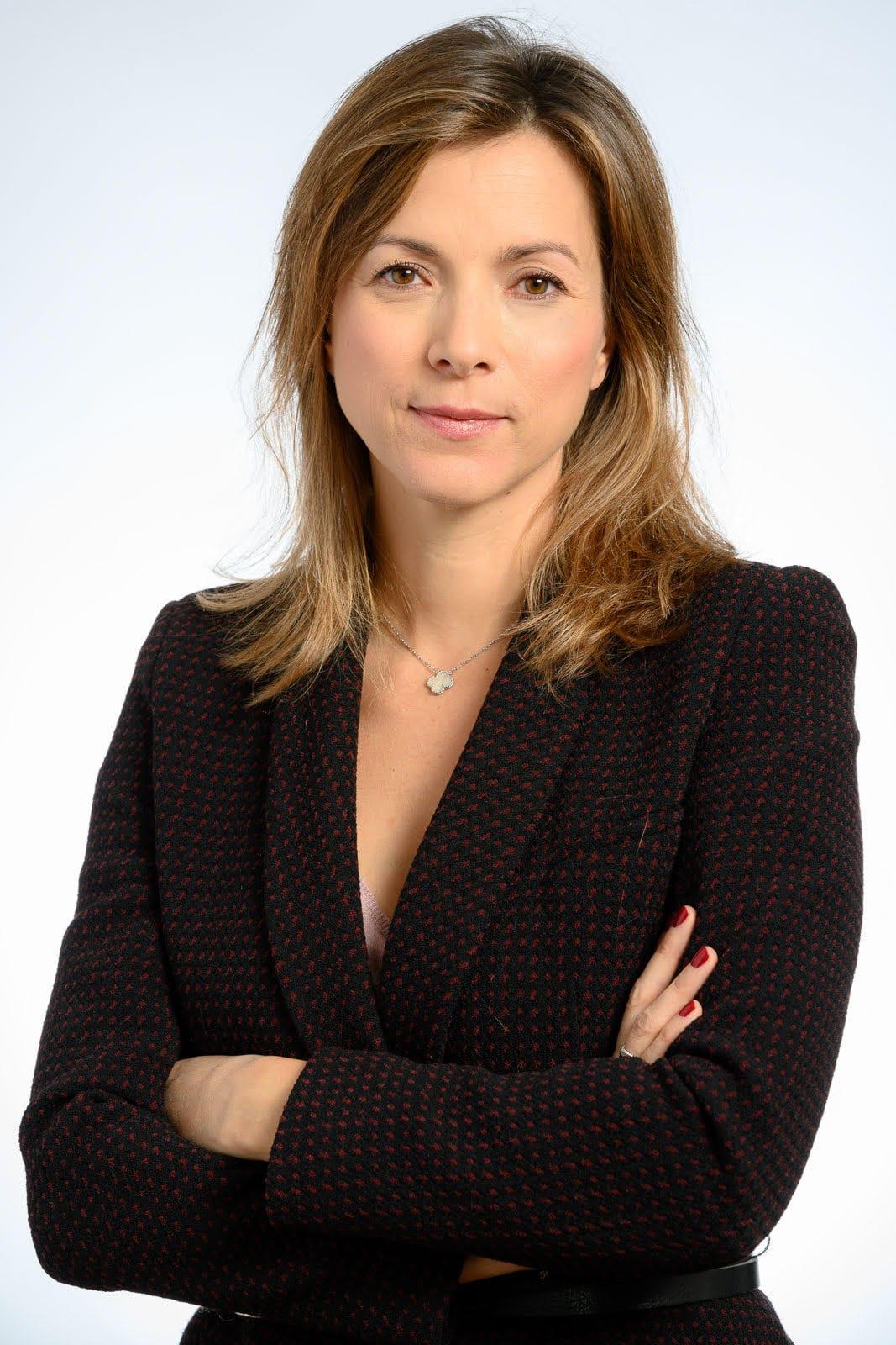 Céline SABATTIER